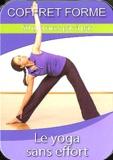NGV - Le yoga sans effort - 50 excercices pas à pas.