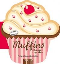 Deedr.fr Muffins et autres cupcakes - Petits, raffinés et irrésistibles Image
