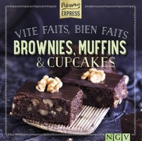 NGV - Vite faits, bien faits brownies, muffins & cupcakes.