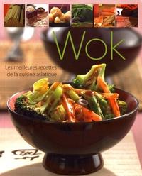 Deedr.fr Wok - Les meilleures recettes de la cuisine asiatique Image
