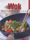 NGV - Wok.