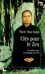 Clés pour le zen. Un guide pour la pratique du Zen.pdf