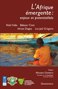 Nialé Kaba et Babacar Cissé - L'Afrique émergente : enjeux et potentialités.