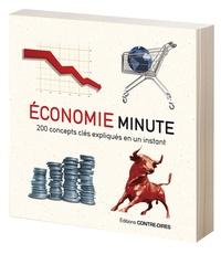 Economie minute - 200 concepts clés expliqués en un instant.pdf