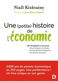 Jean-Marc Daniel - Petite histoire de l'économie.
