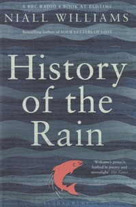Niall Williams - History of the Rain.