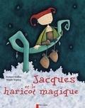 Niamh Sharkey et Richard Walker - Jacques et le haricot magique.