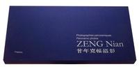 Nian Zeng - Photographies panoramiques.