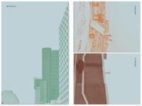 Niang Mame-diarra - The citadel: a trilogy.