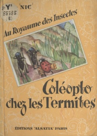 Nic - Coléopto chez les termites.