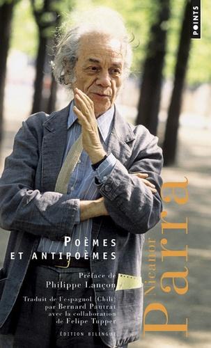 Poèmes et antipoèmes (1937-1954). Anthologie (1952-2014)