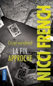 Nicci French - Cruel vendredi.
