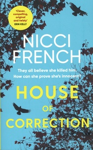 Nicci French - House of Correction.
