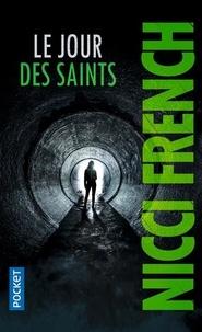 Le jour des Saints - Nicci French pdf epub