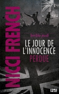 Terrible jeudi - Nicci French - Format ePub - 9782823818581 - 9,99 €