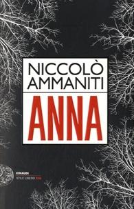 Niccolo Ammaniti - Anna.