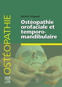 Nicette Sergueef - Ostéopathie orofaciale et temporomandibulaire.