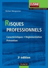 Risques professionnels - Caractéristiques - Réglementation - Prévention.pdf