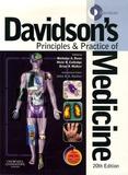 Nicholas-A Boon - Davidson's - Principles & Practice of Medicine.