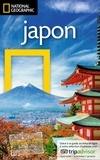 Nicholas Bornoff et Perrin Lindelauf - Japon.