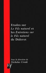 Etudes sur Le fils naturel et les Entretiens sur le Fils naturel de Diderot.pdf