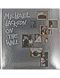 Nicholas Cullinan - Michael Jackson - On the wall.
