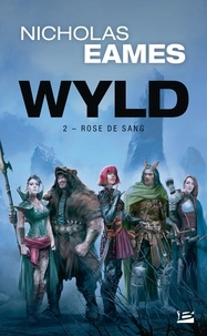 Livres gratuits à télécharger Wyld Tome 2 (French Edition) 9791028106560 MOBI iBook CHM