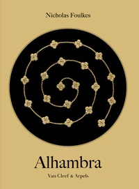 Alhambra - Van Cleef - Nicholas Foulkes |