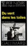 Nicholas Gage - Du Vent dans les toiles.