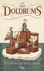 Nicholas Gannon - Les Doldrums Tome 1 : .