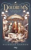 Nicholas Gannon - Les Doldrums Tome 2 : La malédiction des Hemsley.