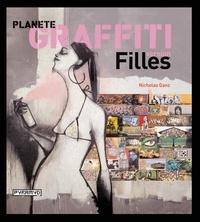 Checkpointfrance.fr Planète Graffti - Version Filles Image
