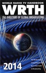 Nicholas Hardyman - World Radio TV Handbook - The Directory of Global Broadcasting.