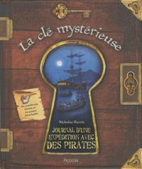 Journal d'une expédition avec des pirates - Nicholas Harris  