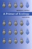 Nicholas J Gotelli - A Primer of Ecology.