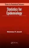 Nicholas Jewell - Statistics for Epidemiology.