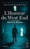 Nicholas Meyer - L'horreur du West End.