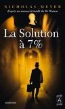 Nicholas Meyer - La solution à 7%.