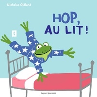 Nicholas Oldland - Hop, au lit !.
