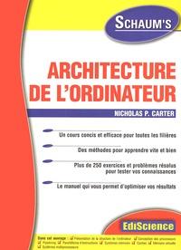 Architecture de lordinateur.pdf