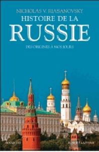 Histoire de la Russie - Des origines à nos jours.pdf