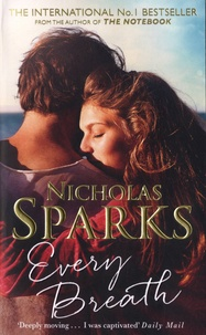 Nicholas Sparks - Every Breath.