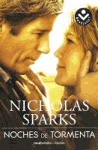 Nicholas Sparks - Noches de tormenta.