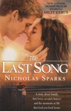 Nicholas Sparks - The Last Song.