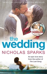Nicholas Sparks - The Wedding.