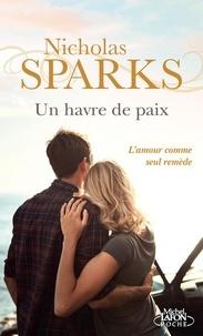 Téléchargement gratuit bookworm 2 Un havre de paix (Litterature Francaise)