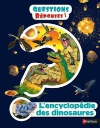 Nicholas St. Fleur - L'encyclopédie des dinosaures.