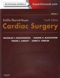 Nicholas-T Kouchoukos et Eugene H. Blackstone - Kirklin/Barratt-Boyes Cardiac Surgery - Volume 1 et 2.