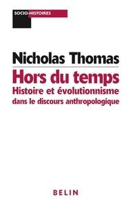 Nicholas Thomas - .