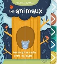 Nick Ackland et Anne Passchier - Les animaux.
